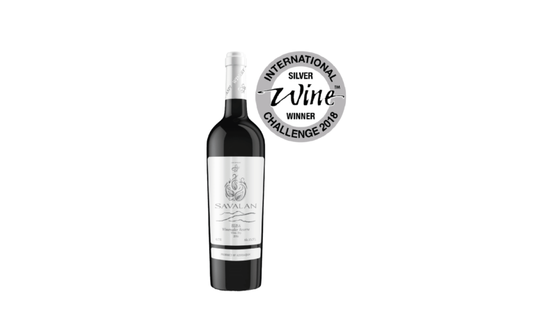 International Wine Challenge – silver medal