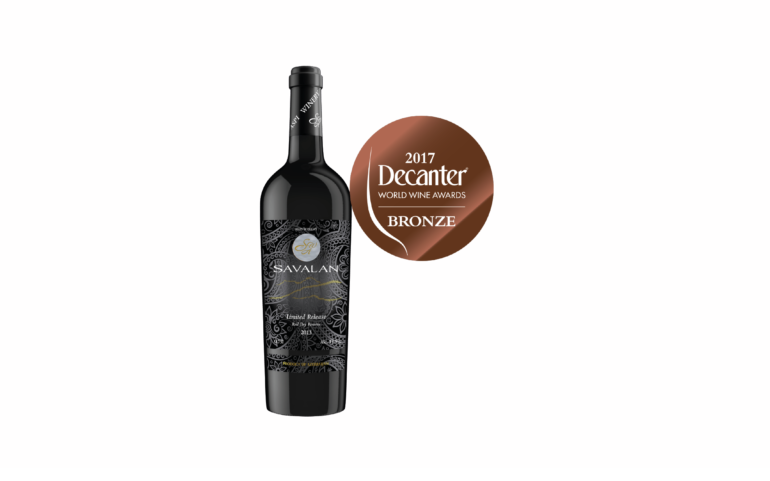 Results of Decanter World Wine Award 2017 (DWWA) announced.
